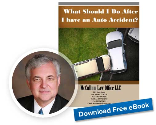 Download Ebook: What Should I Do After I Have an Auto Accident